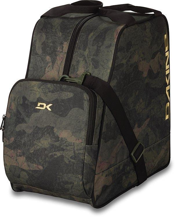 Для горнолыжных ботинок и шлема Сумка для ботинок Dakine BOOT BAG 30L PEAT CAMO 2016W-08300482-BOOTBAG30L-PEATCAMO.jpg