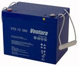 Аккумулятор Ventura VTG 12 060 ( 12V 60Ah / 12В 60Ач ) - фотография