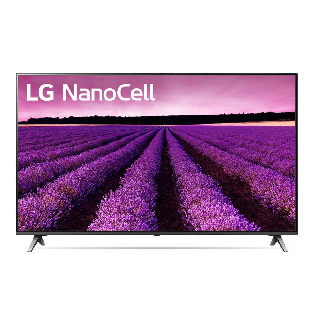 NanoCell телевизор LG 55 дюймов 55SM8050PLC фото