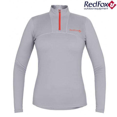 Рубашка 1/2 Element Merino серая Женская