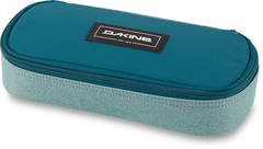 Пенал школьный Dakine School Case Digital Teal