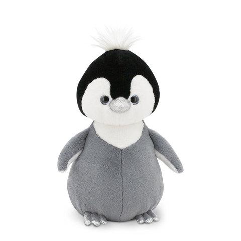 Пушистик пингвинёнок серый 22 OT3004/22