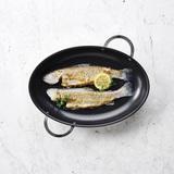 Сковорода для рыбы 37,5 x 25 см Frying, артикул 13947384, производитель - Beka, фото 2