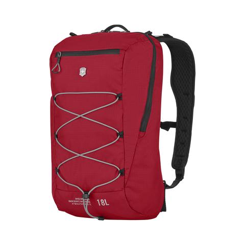 Рюкзак экскурсионный Victorinox Altmont Active L.W. Compact красный