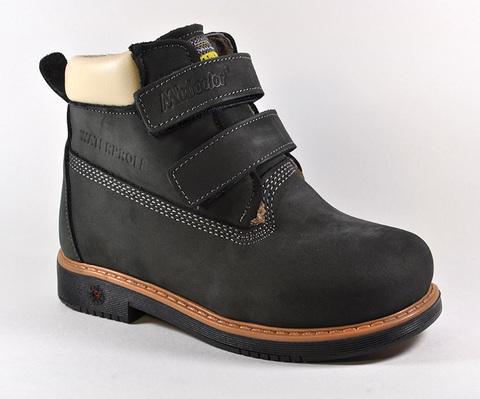Зимние ботинки Minicolor арт.750-2513 750-2513