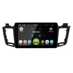 Штатная магнитола на Android 8.0 для Toyota RAV4 00-05 Roximo CarDroid RD-1110F