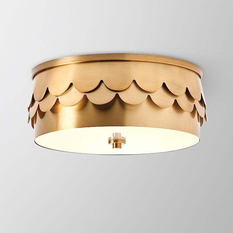 Потолочный светильник Tambourine by Light Room