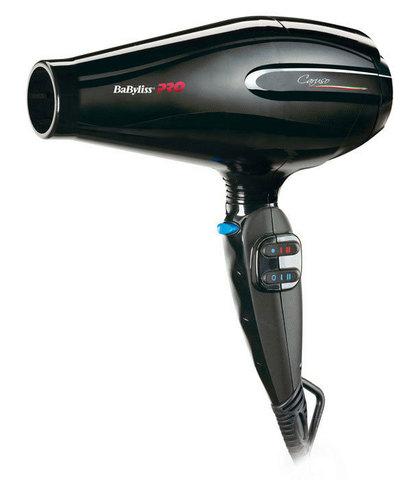 Мощный фен для профессионалов BaByliss Caruso 2400 Вт