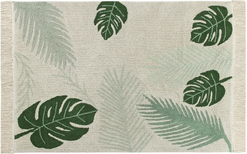 Ковер Lorena Canals Tropical Green (140 х 200)