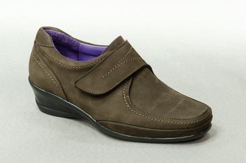 Туфли демисезонные Комфорт