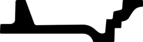 Карниз гибкий 1.50.277