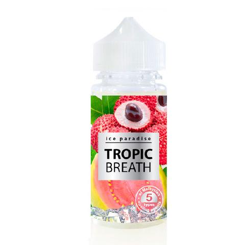 Ice Paradise - Tropic Breath