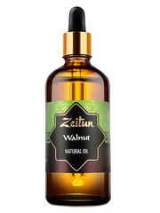 Масло грецкого ореха, Zeitun