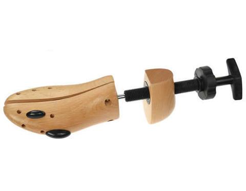Раcтяжитель для женской обуви деревянный, DASCO A1632DAS 2 WAY LADIES