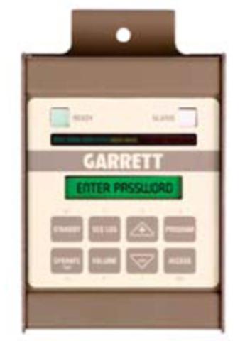 GARRETT Magnascanner MS 3500
