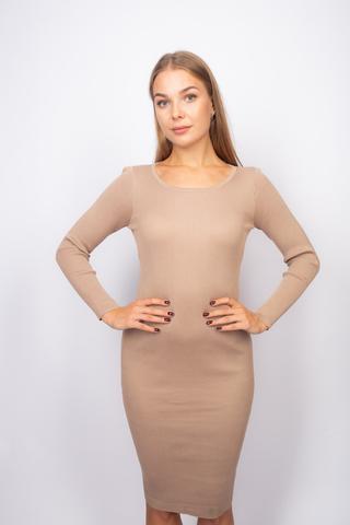 купить осеннее платье
