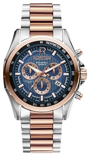 Наручные часы Roamer 220837.49.45.20