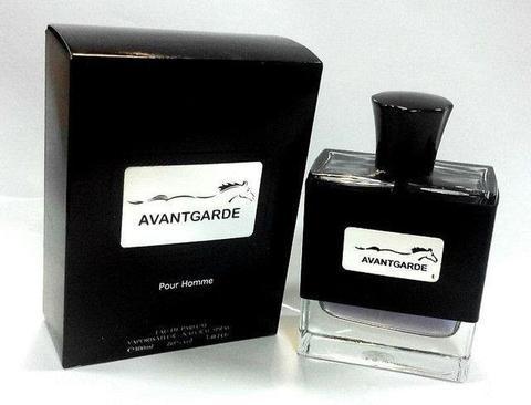 AVANGARDE homme BLACK / АВАНГАРД Хомме Блек 100мл