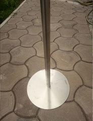 Подставка из нержавеющей стали для серии Blade Mini