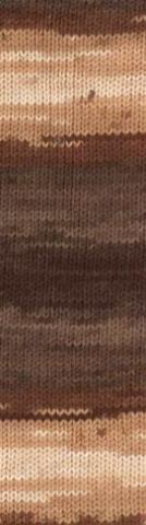 Купить Пряжа Alize Lanagold batik Код цвета 1732 | Интернет-магазин пряжи «Пряха»