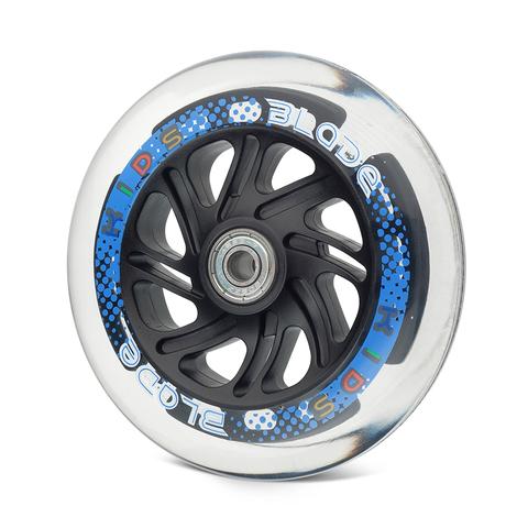 Светящееся колесо 125 мм для детских самокатов