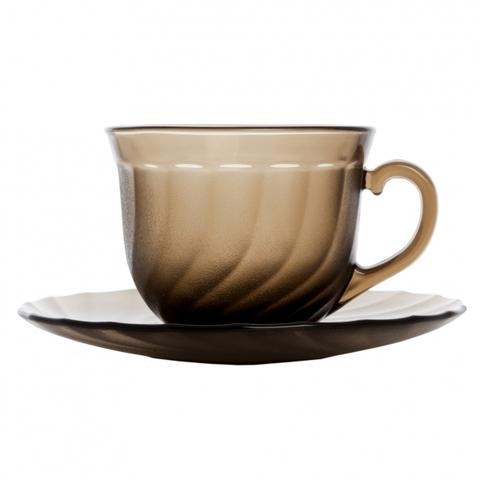 Чайный сервиз Luminarc Ocean eclipse 12 предметов (H9147)