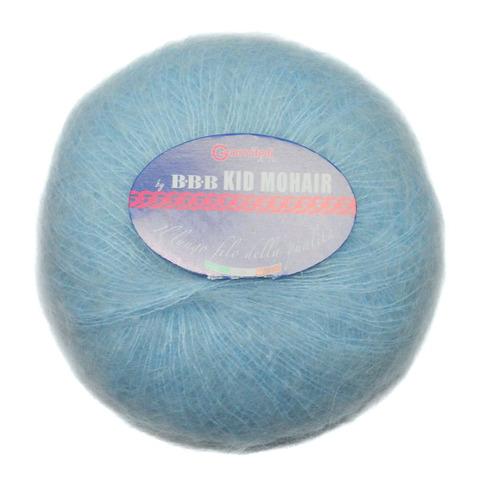 Купить Пряжа BBB Kid mohair Код цвета 6277 | Интернет-магазин пряжи «Пряха»