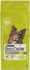Сухой корм для собак, Purina Dog Chow Adult, с ягненком