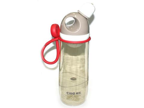Бутылка для воды. Объём  650 мл.  XL-1422