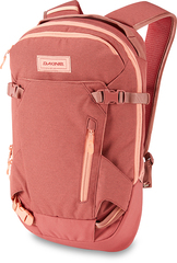 Рюкзак женский Dakine Women'S Heli Pack 12L Dark Rose