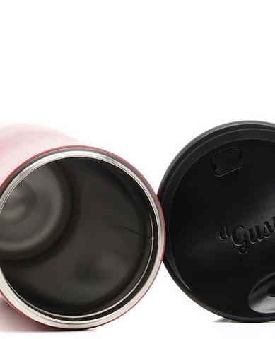 Термокружка El Gusto Stark (0,47 литра), красная