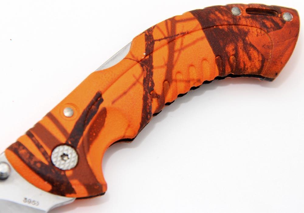 Нож Buck 395 CMS9-B Omni Hunter - фотография