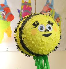 Пиньята пчелка Жу-Жу