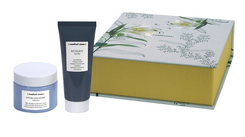 Набор Comfort Zone Day & Night Kit Gift Collection