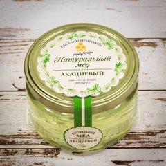 Натуральный акациевый мед HoneyForYou, 250 г