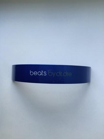 Дуга к наушникам Beats Wireless (Синий)