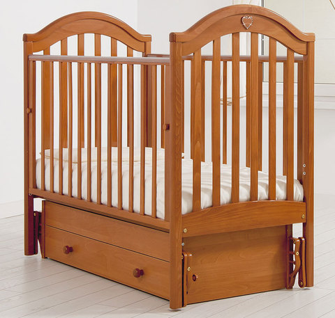 Детская кроватка Гандылян Софи маятник универсальный
