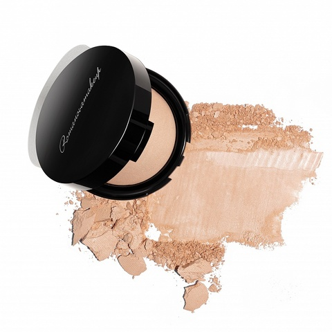 Romanovamakeup Пудра для лица MEDIUM Sexy Nude Powder