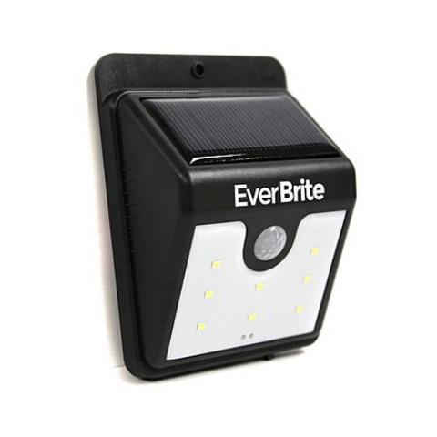 Светильник-фонарь с датчиком движения Ever Brite