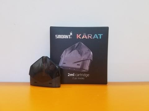 KARAT КАРТРИДЖ BY SMOANT 2ml