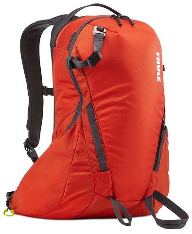 Картинка рюкзак горнолыжный Thule Upslope 20L Оранжевый