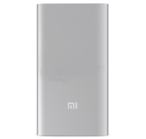 Xiaomi Mi Power Bank Slim 5000 mAh