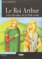 Roi Arthur Et Les Chevaliers De La Table Ronde ...