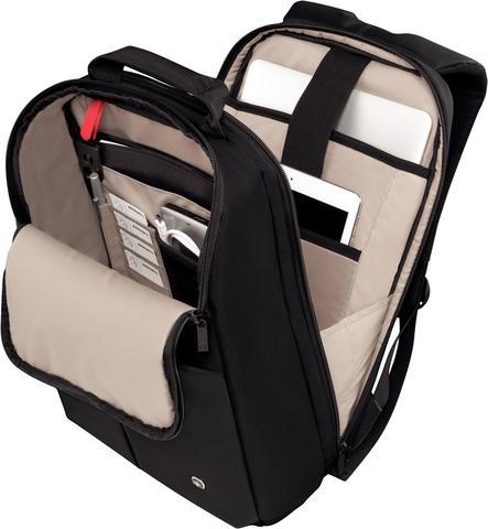 Картинка рюкзак для ноутбука Wenger 601068 Черный