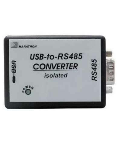 Конвертор USB-2хRS232 Марафон USB-RS485 (COM)