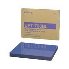 Sony UPT-736BL, пленка УЗИ для видеопринтеров, тип 3 (Япония)