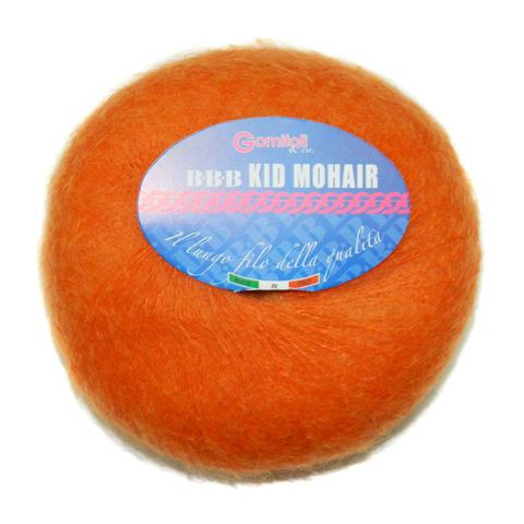Купить Пряжа BBB Kid mohair Код цвета 0119 | Интернет-магазин пряжи «Пряха»
