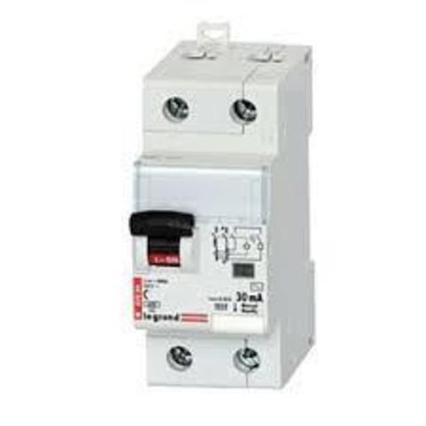 Дифференциальный автомат DX АС 20А-30мА 230В 1P+N (ЦЕНА ПО ЗАПРОСУ)