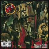 Slayer ‎/ Reign In Blood (CD)