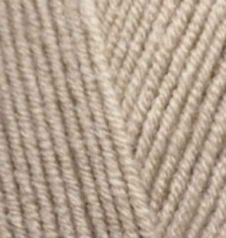 Купить Пряжа Alize Lanagold Код цвета 005 | Интернет-магазин пряжи «Пряха»